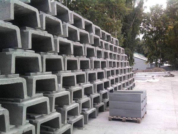 цены на строительство жби